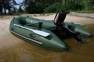 Лодки Барк