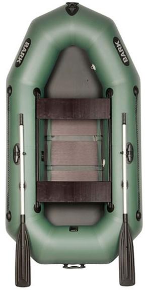 куплю лодку барк 250
