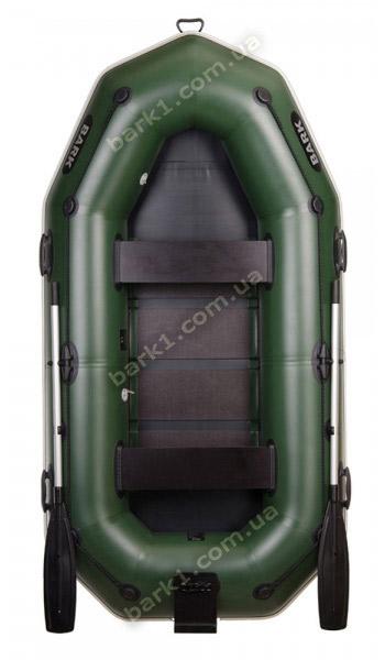 купить лодки посейдон в красноярске