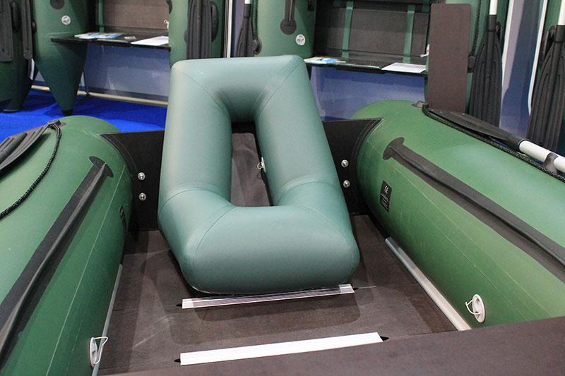 купить надувные кресло для лодок в омске