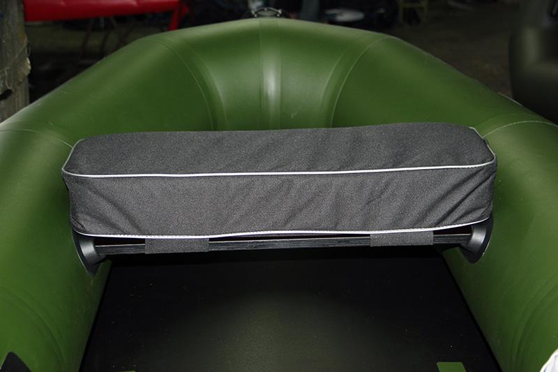Мягкие сиденья для лодки своими руками 39