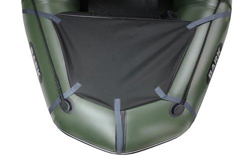 сумка рундук для надувной лодки
